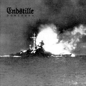 Endstille – Dominanz CD