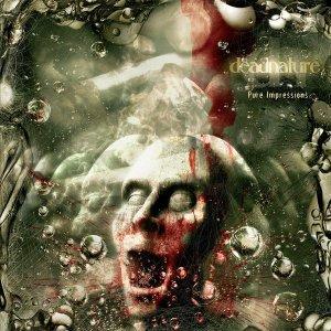Dead Nature – Pure Impressions CD