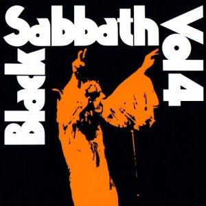 Black Sabbath – Vol 4 CD