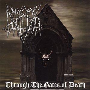 Devilish – Through The Gates Of Death CD
