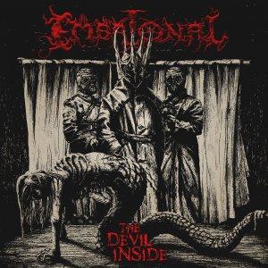 Embrional – The Devil Inside CD