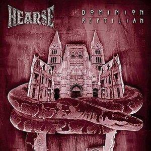 Hearse – Dominion Reptilian (Nac.) CD