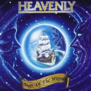 Heavenly – Sign Of The Winner CD