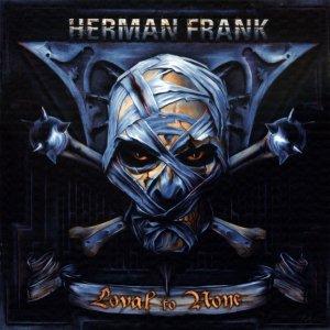 Herman Frank – Loyal To None CD
