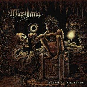 Miasthenia – Legados Do Inframundo CD