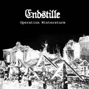 Endstille – Operation Wintersturm CD