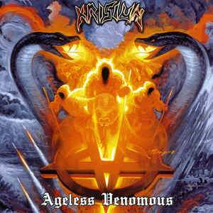 Krisiun – Ageless Venomous (Digipack) CD