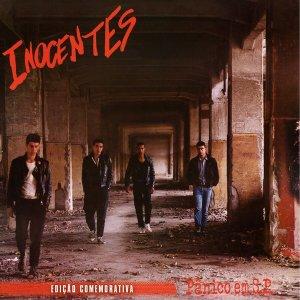 Inocentes – Pânico Em S.P. (Edição Comemorativa) CD