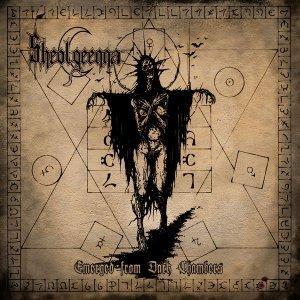 Sheolgeenna – Emerged From The Dark Chambers CD