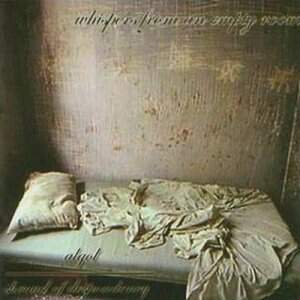 Algol / Shroud Of Despondency – Whispers From An Empty Room CD