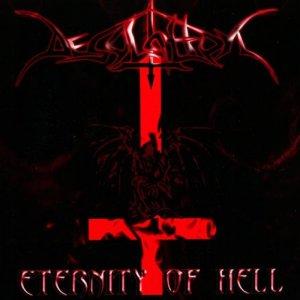 Desolation – Eternity Of Hell CD