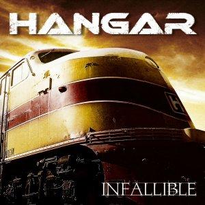 Hangar – Infallible CD