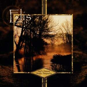 Elis – Gods Silence, Devils Temptation CD