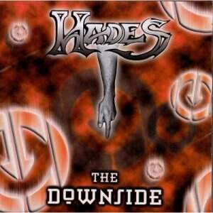 Hades – The Downside (Nac.) CD