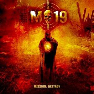 M-19 – Mission: Destroy CD