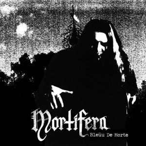 Mortífera – Bleüu De Morte CD