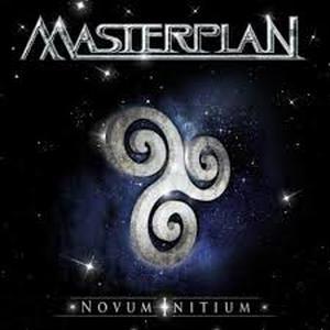 Masterplan – Novum Initium CD