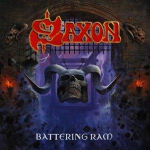 Saxon – Battering Ram CD