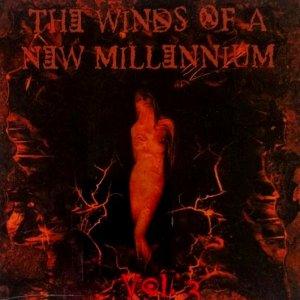 The Winds Of A New Millennium – Vol. 3 CD