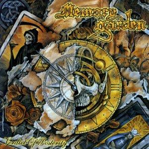 Memory Garden – Verdict Of Posterity CD