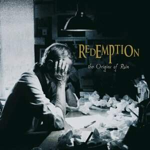 Redemption – The Origins Of Ruin CD
