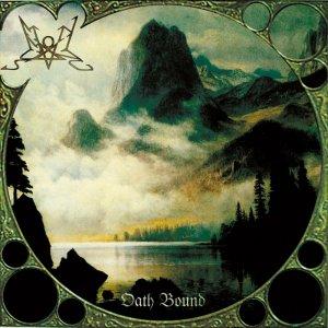 Summoning – Oath Bound CD
