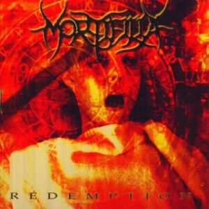 Mortifilia – Redemption CD