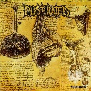 Pustulated – Haematoma CD