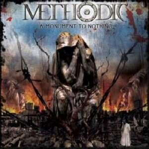 Methodic – A Monument To Nothing CD