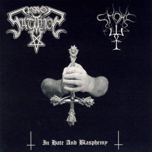 Prosatanos / Smoke – In Hate And Blasphemy CD