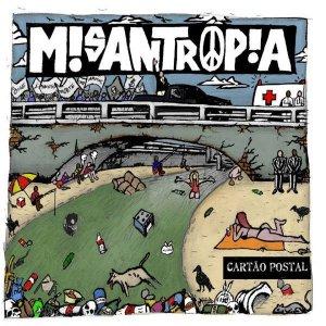 Misantropia – Cartão Postal CD