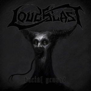 Loudblast – Burial Ground CD