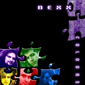 Nexx – Colours CD