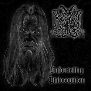 Regnum Umbra Ignis – Unforetelling Philosophism CD