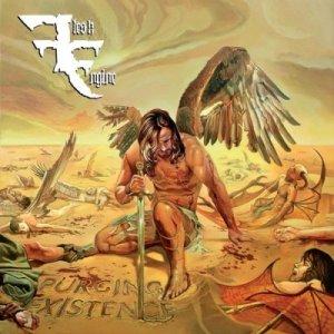 Flesh Engine – Purging Existence CD
