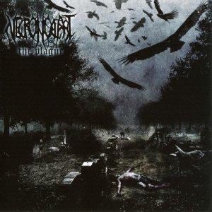 Necronoclast – The Plague  CD