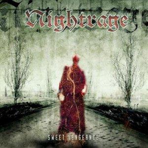 Nightrage – Sweet Vengeance CD