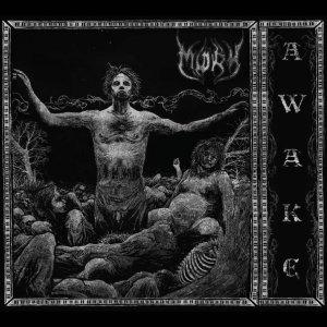 Mork – Awake CD