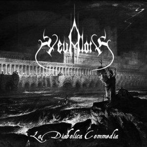 Nevaloth – La Diabolica Commedia CD