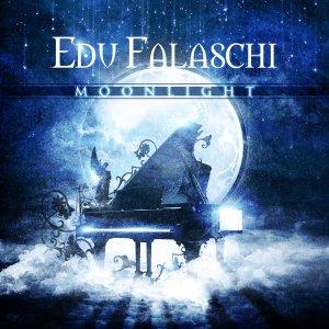 Edu Falaschi – Moonlight CD