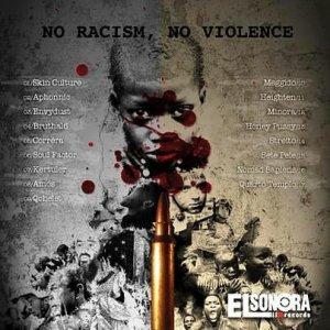 No Racism, No Violence CD