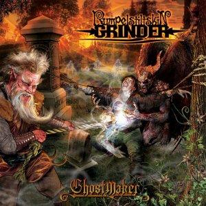 Rumpelstiltskin Grinder – Ghostmaker CD