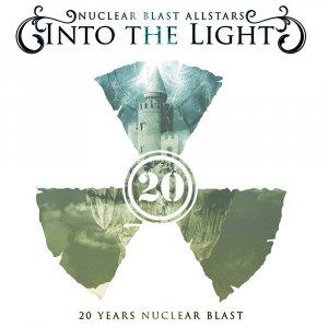 Nuclear Blast Allstars – Into The Light CD
