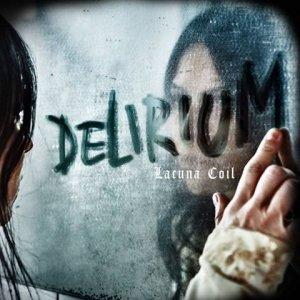 Lacuna Coil – Delirium CD