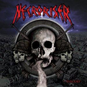 Necroriser – Violent CD
