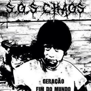 S.O.S Chaos – Geração Fim Do Mundo CD