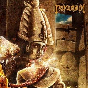 Primordium – Todtenbuch CD
