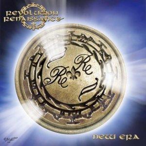 Revolution Renaissance – New Era CD