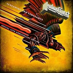 Judas Priest – Screaming For Vengeance (30th Anniversary Edition) CD
