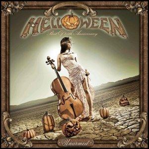 Helloween – Unarmed CD